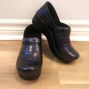 Dansko Clogs Shoes Sz 4.5 5 Eu 35